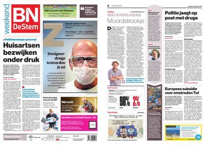 BN DeStem - Bergen op Zoom – 01 december 2018