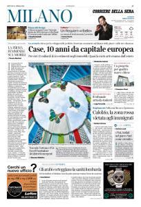 Corriere della Sera Milano - 11 Aprile 2019