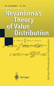 Nevanlinna's theory of value distribution (Repost)
