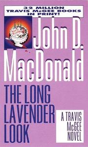 The Long Lavender Look (Travis McGee Mysteries 12)