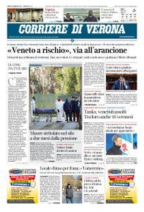 Corriere di Verona – 09 gennaio 2021