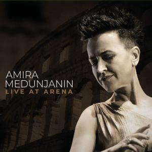 Amira Medunjanin - Live At Arena (Live) (2CD) (2019)