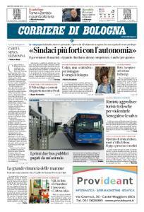 Corriere di Bologna – 18 giugno 2019