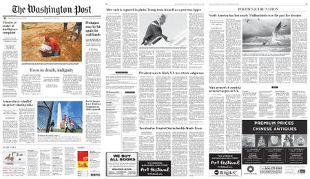 The Washington Post – September 20, 2019