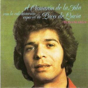 El Camaron de la Isla & Paco de Lucia - Rosa Maria (1976) {2011 Nueva Integral Box Set CD 08of21}