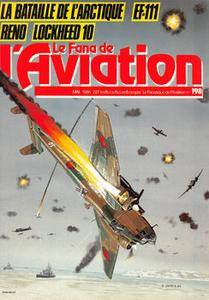 Le Fana de L'Aviation Mai 1986