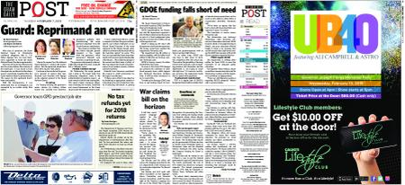 The Guam Daily Post – February 07, 2019