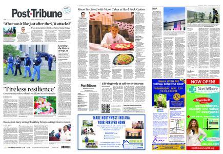 Post-Tribune – September 12, 2021