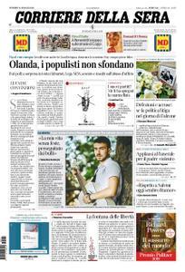 Corriere della Sera – 24 maggio 2019