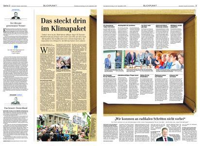 Dresdner Neueste Nachrichten - 21. September 2019