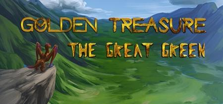 Golden Treasure: The Great Green (2019)