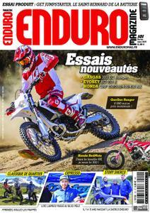 Enduro Magazine - février/mars 2019