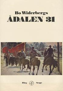 Adalen 31 (1969) Ådalen 31