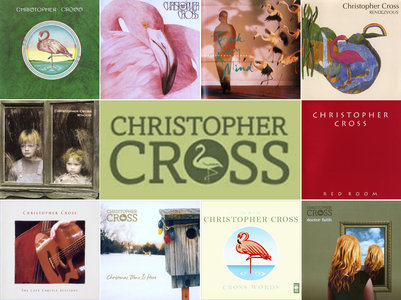 Christopher Cross - Albums Collection 1979-2011 (11CD) [Re-Up]