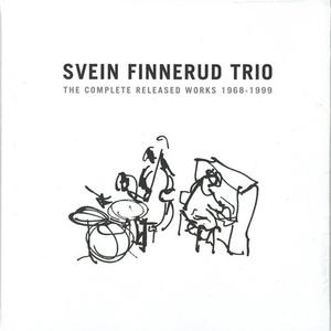 Svein Finnerud Trio - The Complete Released Works 1968-1999 (3CD) (2008)