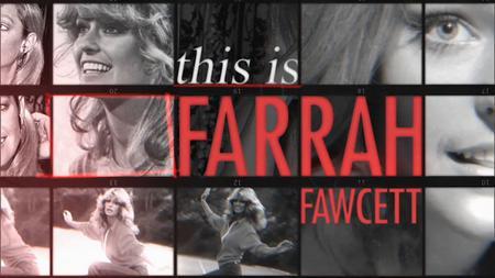 ABC - This Is Farrah Fawcett (2019)