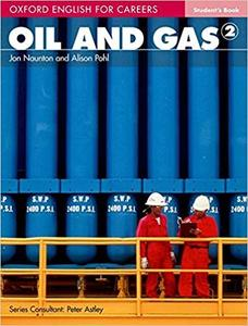 Oil and Gas 2: Student Book