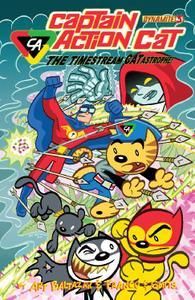 Dynamite-Captain Action Cat No 03 2014 Hybrid Comic eBook