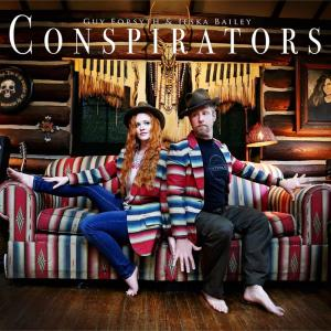 Guy Forsyth & Jeska Bailey - Conspirators (2019)