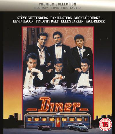 Diner (1982) + Extra