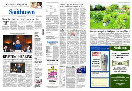 Daily Southtown – September 28, 2018