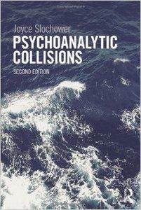 Psychoanalytic Collisions, 2 edition (Repost)