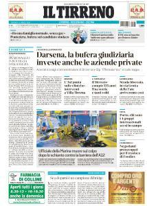 Il Tirreno Livorno - 3 Marzo 2019
