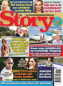 Story Netherlands - 17 juli 2019