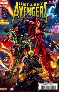 Uncanny Avengers - 01