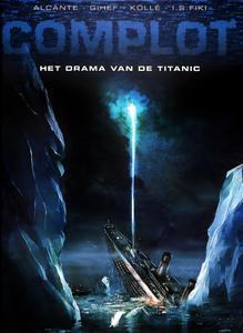 Complot - 04 - Het Drama Van De Titanic