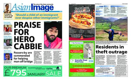 Asian Image – January 2019