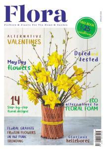 Flora International - Spring 2021