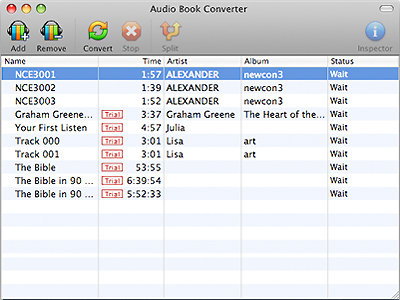 AudioBook Converter 1.5.3