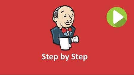 JENKINS Beginner Tutorial - Step by Step