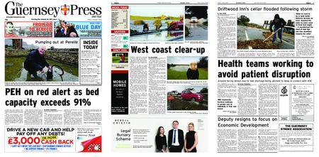 The Guernsey Press – 05 January 2018