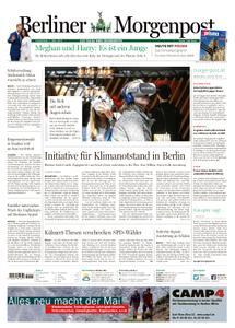 Berliner Morgenpost – 07. Mai 2019