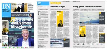 Dagens Næringsliv – 05. mars 2019