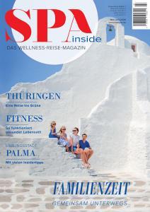 Spa Inside Germany - Mai-Juni 2020