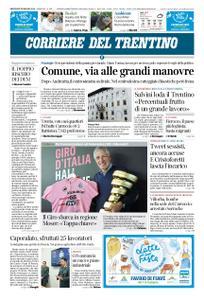 Corriere del Trentino – 29 maggio 2019