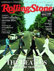 Rolling Stone France - octobre 2019