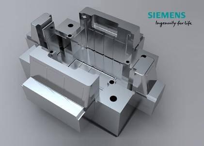 Siemens NX 12.0 Engineering DataBases