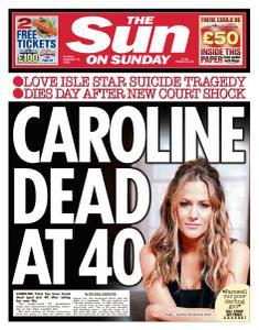 The Sun UK - 16 February 2020