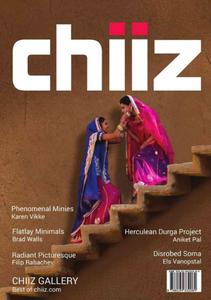 Chiiz - Volume 46 2021