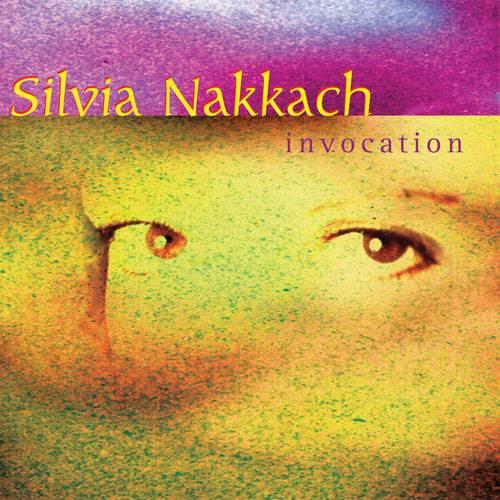Silvia Nakkach - Invocation (2003) {Relaxation Music}