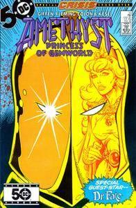 Amethyst - Princess of Gemworld v2 013