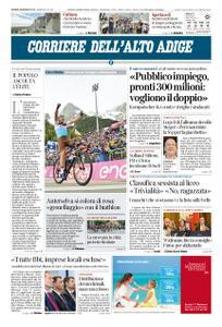 Corriere dell'Alto Adige – 30 maggio 2019