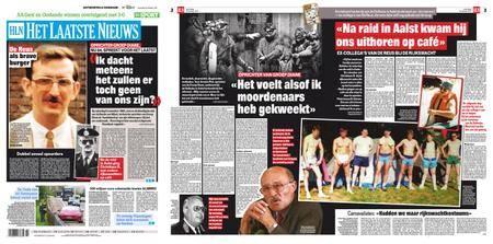 Het Laatste Nieuws Antwerpen-Zuidrand – 25 oktober 2017