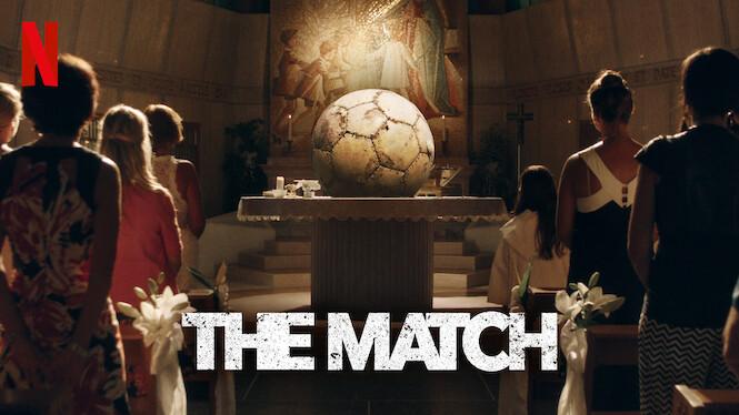 The Match (2020)