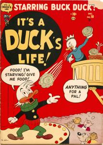 It's a Duck's Life 010 (1951) (taintfans+Yoc