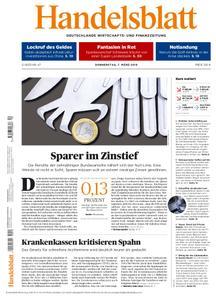 Handelsblatt - 07. März 2019